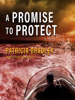 cover image of A Promise to Protect