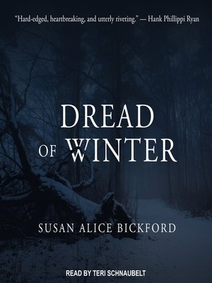 cover image of Dread of Winter