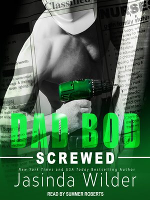 cover image of Screwed