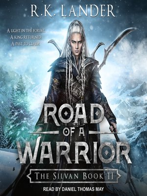 cover image of Road of a Warrior