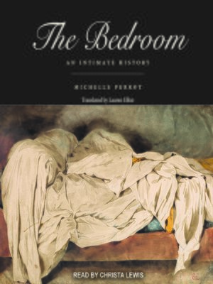 cover image of The Bedroom
