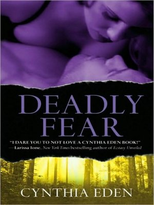 cover image of Deadly Fear
