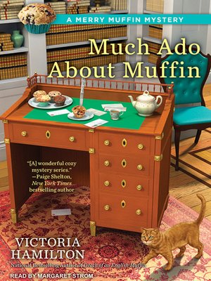 cover image of Much Ado About Muffin