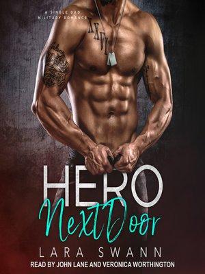cover image of Hero Next Door