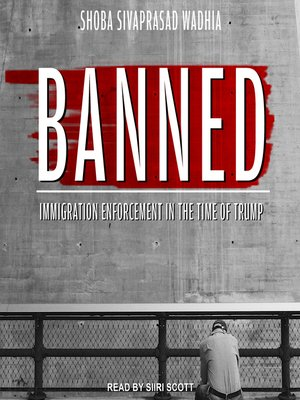 cover image of Banned