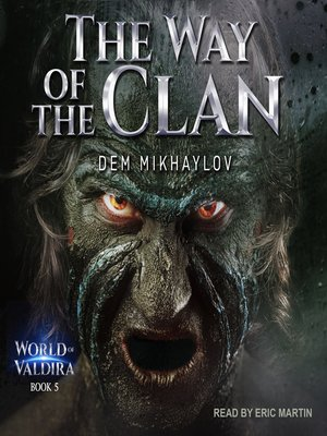 cover image of The Way of the Clan 5