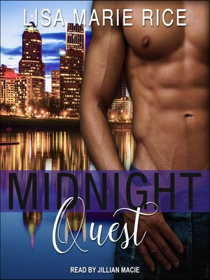 cover image of Midnight Quest