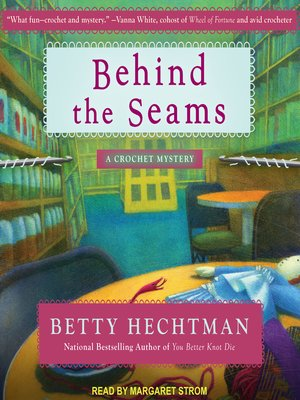cover image of Behind the Seams