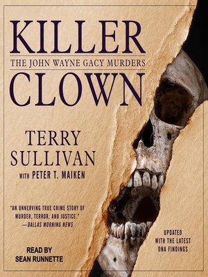 cover image of Killer Clown