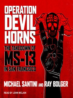 cover image of Operation Devil Horns