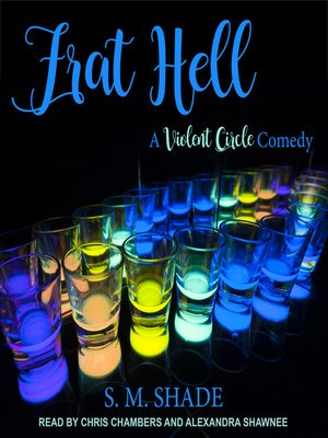 cover image of Frat Hell