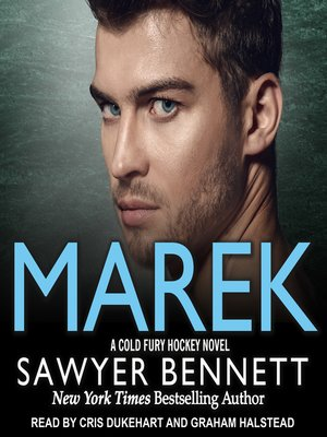 cover image of Marek