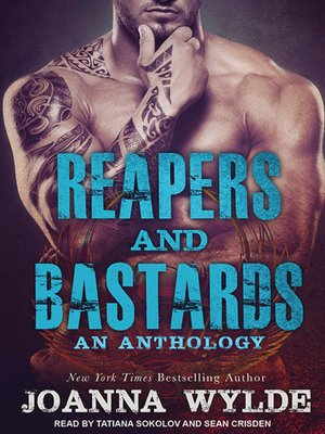 cover image of Reapers and Bastards--A Reapers MC Anthology