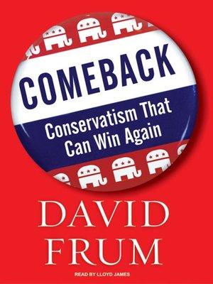 cover image of Comeback