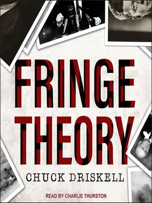 cover image of Fringe Theory