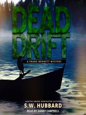cover image of Dead Drift