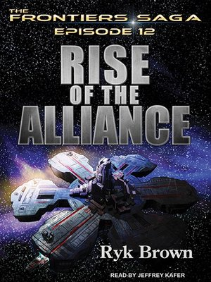 cover image of Rise of the Alliance