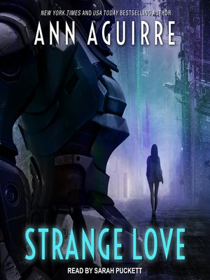 cover image of Strange Love