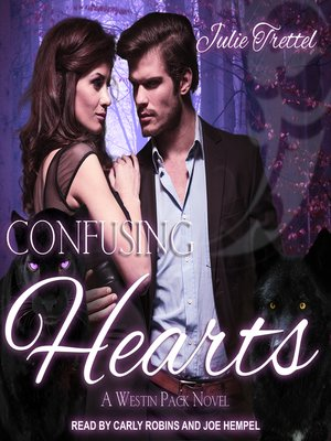 cover image of Confusing Hearts