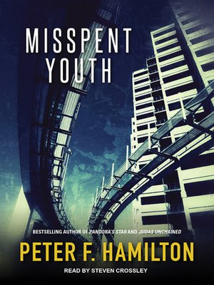 cover image of Misspent Youth
