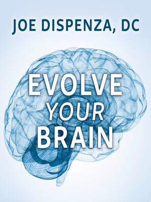 cover image of Evolve Your Brain