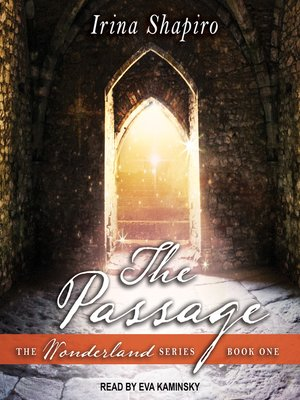 cover image of The Passage