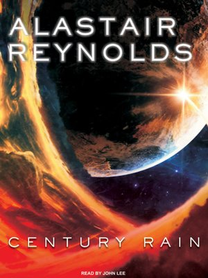 cover image of Century Rain