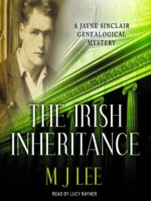 cover image of The Irish Inheritance