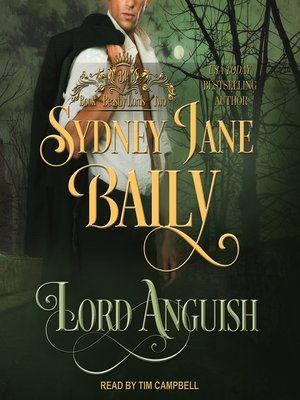 cover image of Lord Anguish
