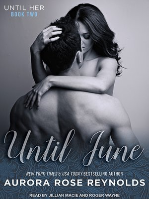 cover image of Until June