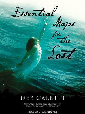 cover image of Essential Maps for the Lost