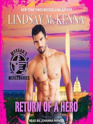 cover image of Return of the Hero