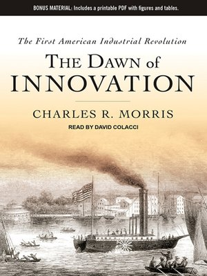 cover image of The Dawn of Innovation