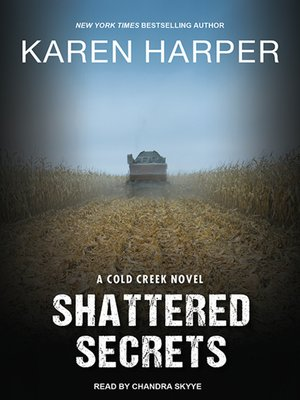 cover image of Shattered Secrets