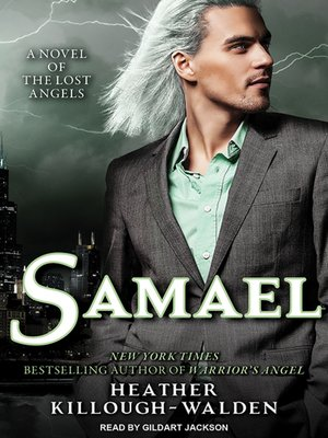 cover image of Samael