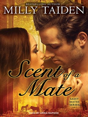 cover image of Scent of a Mate