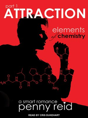 cover image of Attraction--Elements of Chemistry