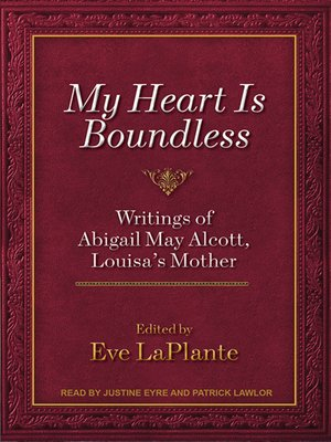 cover image of My Heart Is Boundless