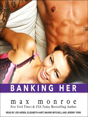 cover image of Banking Her