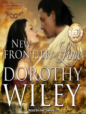 cover image of New Frontier of Love