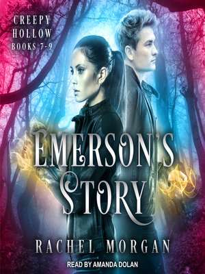 cover image of Emerson's Story