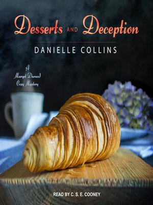 cover image of Desserts and Deception
