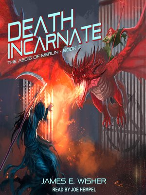 cover image of Death Incarnate