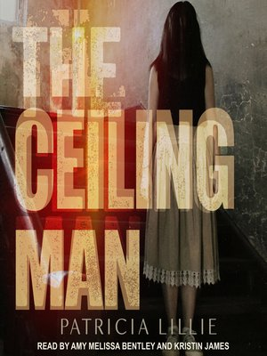cover image of The Ceiling Man