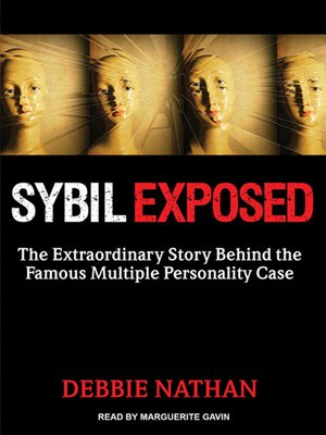cover image of Sybil Exposed