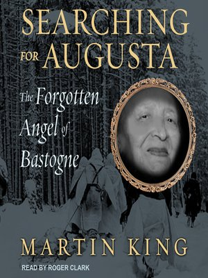 cover image of Searching for Augusta