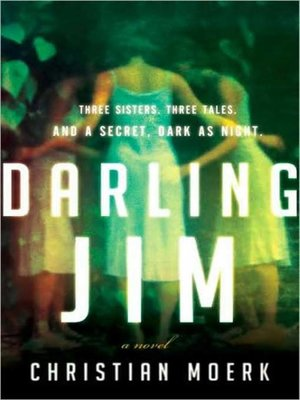 cover image of Darling Jim