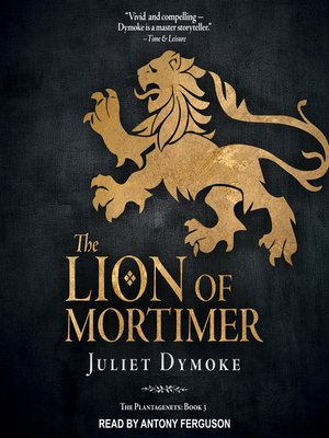 cover image of The Lion of Mortimer