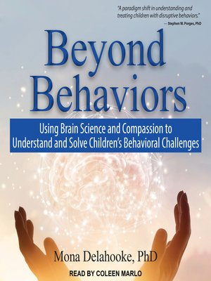 cover image of Beyond Behaviors
