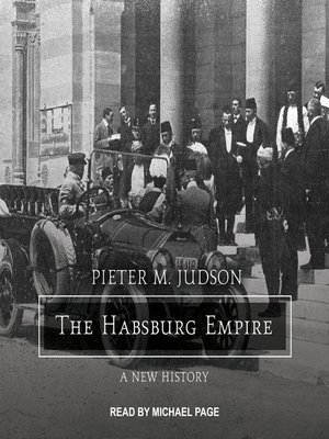cover image of The Habsburg Empire